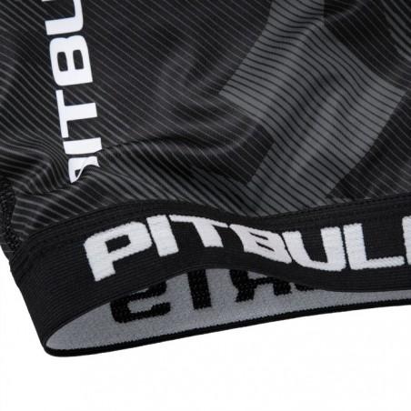 Pit Bull Szorty VT Dillard Szare 6
