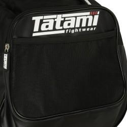 Tatami Torba sportowa Competitor Czarna 1