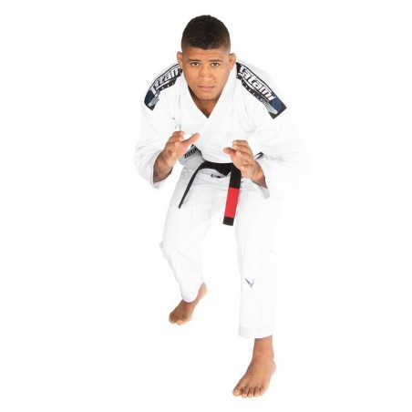 Tatami Kimono/Gi Elements Ultralite 2.0 Białe 2