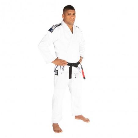 Tatami Kimono/Gi Elements Ultralite 2.0 Białe 4