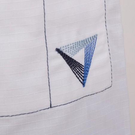 Tatami Kimono/Gi Elements Ultralite 2.0 Białe 9