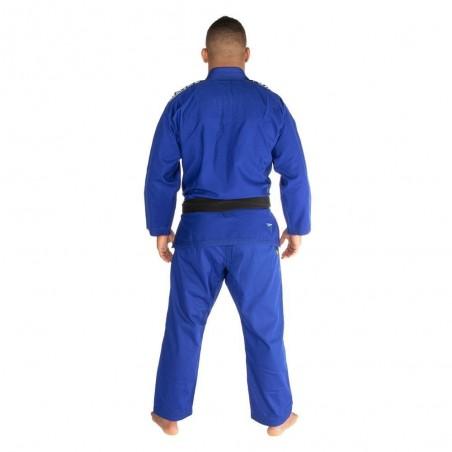 Tatami Kimono/Gi Elements Ultralite 2.0 Niebieskie 6