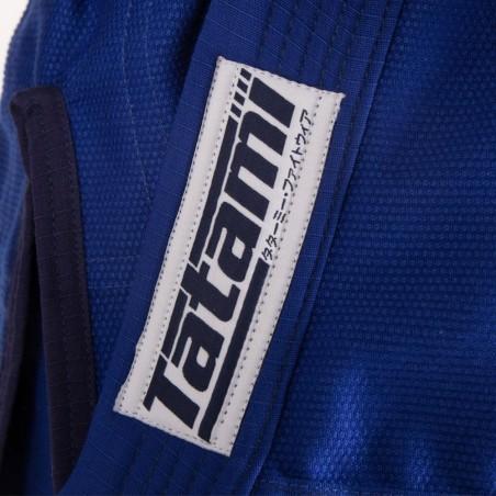 Tatami Kimono/Gi Elements Ultralite 2.0 Niebieskie 8