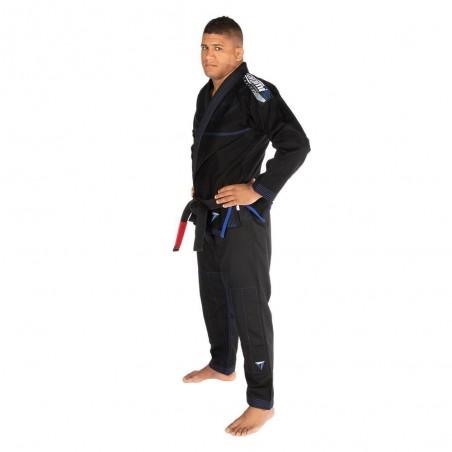 Tatami Kimono/Gi Elements Ultralite 2.0 Czarne 5