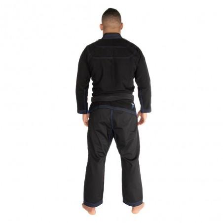 Tatami Kimono/Gi Elements Ultralite 2.0 Czarne 6