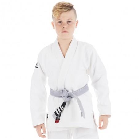 Tatami Kimono/Gi do BJJ dla Dzieci Roots Białe 1