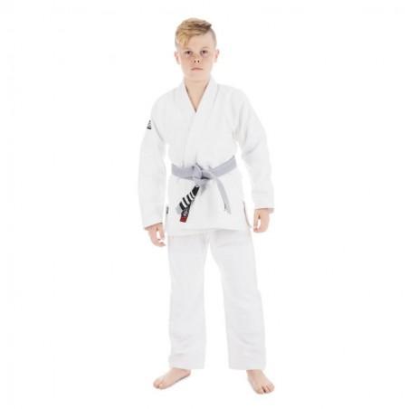 Tatami Kimono/Gi do BJJ dla Dzieci Roots Białe 2