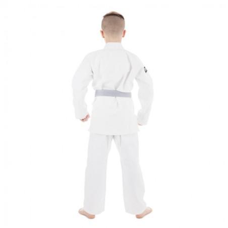 Tatami Kimono/Gi do BJJ dla Dzieci Roots Białe 4