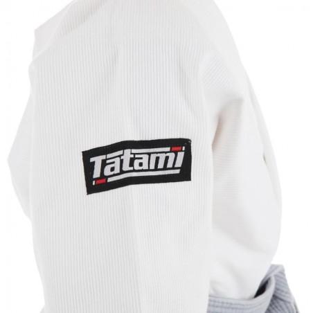 Tatami Kimono/Gi do BJJ dla Dzieci Roots Białe 5