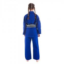 Tatami Kimono/Gi do BJJ dla Dzieci Roots Niebieskie 1
