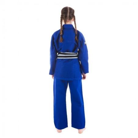 Tatami Kimono/Gi do BJJ dla Dzieci Roots Niebieskie 5