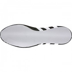 Adidas Buty Bokserskie Box Hog II Czarne 1