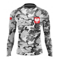 Octagon Rashguard Winter...
