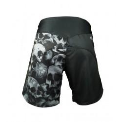 Octagon Spodenki MMA Skulls 2 1