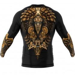Smmash Rashguard Aztec Długi Rękaw 1