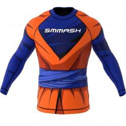 Smmash Rashguard Hero Długi Rękaw 1