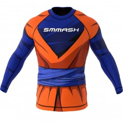 Smmash Rashguard Hero Długi...