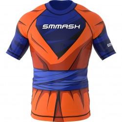 Smmash Rashguard Hero...