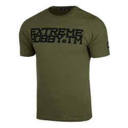 Extreme Hobby T-shirt Block...