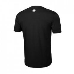 Pitbull T-shirt Old Logo Czarny 1