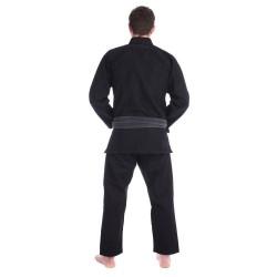 Tatami Kimono/Gi BJJ Essential Czarne 1