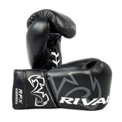Rival Rękawice Bokserskie RFX-Guerrero Pro Fight HDE-F Czarne 1