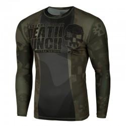 Extreme Hobby Rashguard Death Punch Długi Rękaw 1