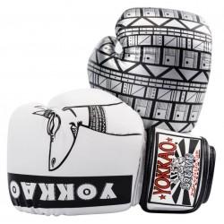 Yokkao Rękawice bokserskie Anubis 1