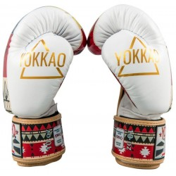 Yokkao Rękawice bokserskie Freedom 5
