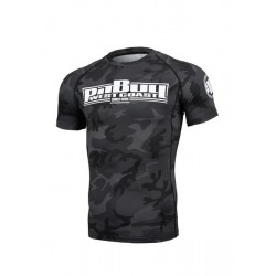 Pit Bull Rashguard All...