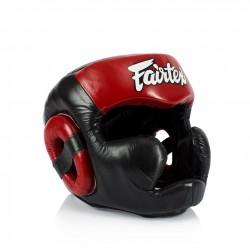 Fairtex Kask Bokserski HG13...