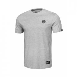 Pitbull T-shirt Small Logo...
