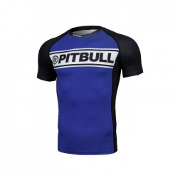 Pit Bull Rashguard Chest...