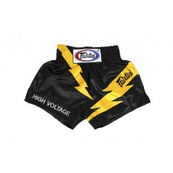 Fairtex Spodenki Muay-Thai...