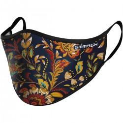 Smmash Maska Ochronna Flowers