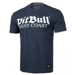 Pitbull T-shirt Old Logo...