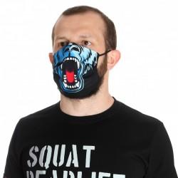 Poundout Maska Ochronna Gym...
