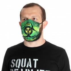 Poundout Maska Ochronna...