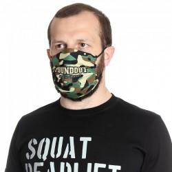 Poundout Maska Ochronna Unit