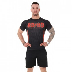 Poundout Rashguard ADHD