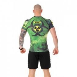 Poundout Rashguard Toxic 2.0