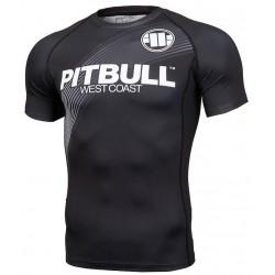 Pit Bull Rashguard Player...