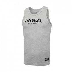 Pitbull Tank Top Rib Old...