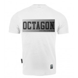 Octagon T-shirt New Lines...