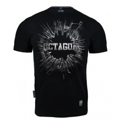Octagon T-shirt Crushed...