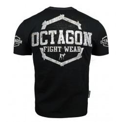 Octagon T-shirt Fight Wear...