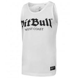 Pitbull Tank Top Slim Fit...