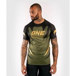 Venum T-shirt Dry Tech ONE...