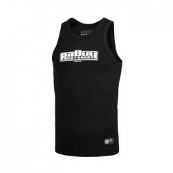 Pitbull Tank Top Rib Boxing...
