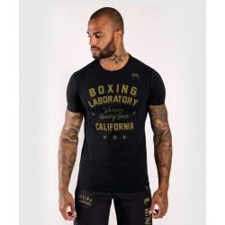 Venum T-shirt Boxing Lab...